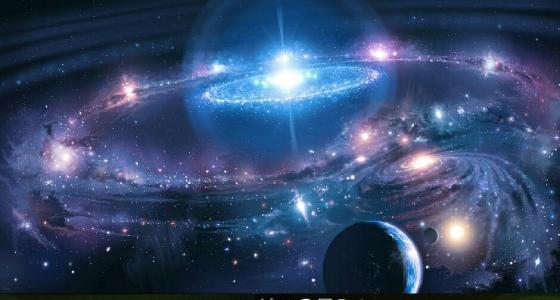 宇宙回应你的振动