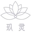 玖灵工作室 Logo